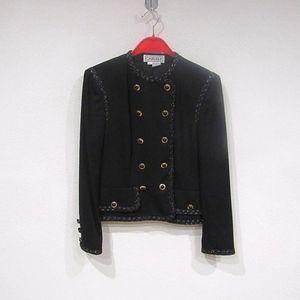 Carlisle Wool Jacket